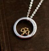 Irish Journey Necklace