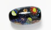 Gizmotivated Bead By Budd & Fae Mellichamp of Chimaera Glass Works