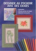Ecstasy Crafts Mini Book - Stencilling