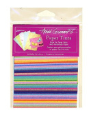 Arnold Grummer's Paper Tints 9.8cm . x 17cm . pack of 24