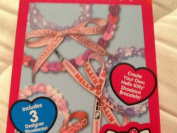 Hello Kitty Shoelace Bracelets, 3 Shoelace Bracelets