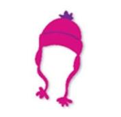 Thin Cuts Small Die-Snow Hat