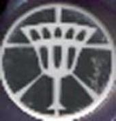 Incire Interlocking Punch 3.2cm Wine Glass Paper Punch