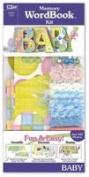McGill Memory Wordbook Kit Baby