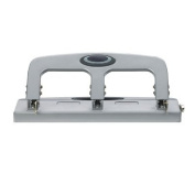 OfficeMax Deluxe 3-Hole Desktop Punch