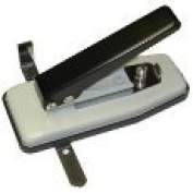 Deluxe Staple Style ID Badge Slot Punch