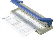 Five PN-26 Kokuyo multi-hole punch binder data binder 22-hole PPC paper