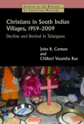 Christians in South Indian Villages, 1959-2009