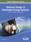 Optimum Design of Renewable Energy Systems