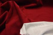 Merlot Upholstery Micro Plush Velvet Upholstery and Drapery Fabric