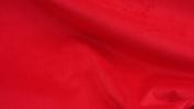 Lipstick Red Upholstery Micro Plush Velvet Upholstery and Drapery Fabric