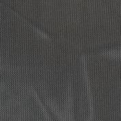 36 Nylon-Spandex Power Mesh Black