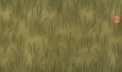 Quilting Treasures 'Country Charm' Graceful Grasses Cotton Fabric Fabric By the Yard