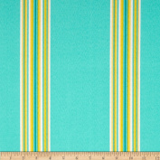 Terrasol Indoor/Outdoor Cabana Stripe Capri Fabric