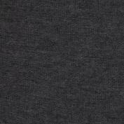 Sweatshirt Fleece Charcoal Fabric