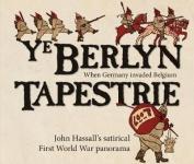 Ye Berlyn Tapestrie