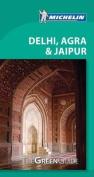 Michelin Green Guide Delhi