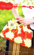 Heather Bailey's Marlo Bloom Handbag Pattern