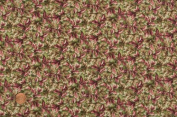 Marcus Brothers 'Floral Lane' Packed Flowers Cotton Fabric By the Yard