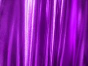 Purple Metallic Spandex Fabric 150cm By the Yard