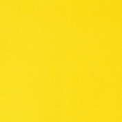 PUL (Polyurethane Laminate) 1Mil Citron Yellow Fabric