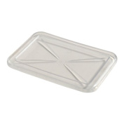 Tough Totes Lid/Clear