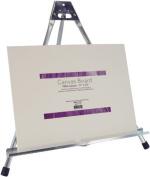 Pro Art Table Easel, Aluminium