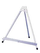 Testrite Visual Products, Inc. Aluminium Table Easel No. 151 table easel