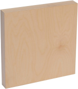American Easel 60cm by 60cm by 6.4cm Deep Cradled Painting Panel