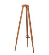 Mabef Mbma-30 Wood Tripod For Pochade Box