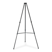 Optional Pad Retainer for Aluminium Telescoping Tripod Easel, Black CEB58944BK