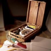 Weber Lelli's Acrylic Easel Box Master Kit