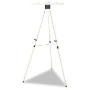 SKILCRAFT 7520-01-456-7876 Aluminium Lightweight Telescoping Display Easel