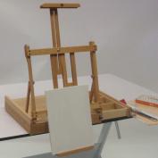 Weber Van Dyck Deluxe Studio Box Easel