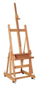 Mabef Mbm-18d Convertible Easel-natural