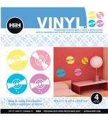 Hip In A Hurry Vinyl 28cm -Multi Records