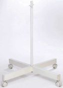 Daylight Ultra Slim 4 Spoke Floorstand