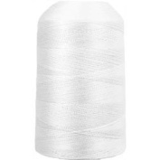 King Tut Egyptian Cotton Thread - 971 White Linen