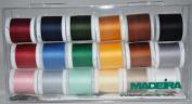Maderia 18 Spool Gift Box Cotona NO. 30 20928030