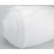 Polyester Batting Low To Medium Loft 130ml Per Yard-120cm X40 Yards FOB:MI