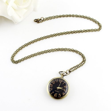 New Style Lovely Fashion Pocket Watch
