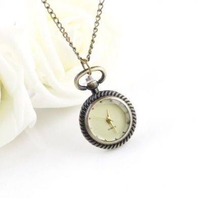 Vintage Jewellery Elegant New Style Small Size Cute Fashion Jewellery Pocket Watch