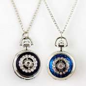 Elegant New Style Small Size Cute Fashion Jewellery Pocket Watch