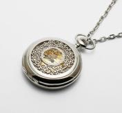 Costume Fashion Jewellery Pocket Watch