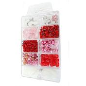 Fiona BB-02 Beads Box