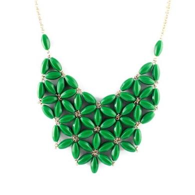 2013 Women Fashion Style Beads Jewellery Necklace