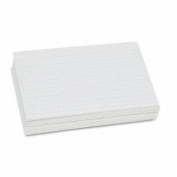 Pacon : Ruled Newsprint Practise Paper, No Skip Space, 1st Grade, White, 500 Sheets/Ream -:- Sold as 2 Packs of - 500 - / - Total of 1000 Each