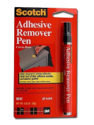 3M Scotch Adhesive Remover Pen 10ml [PACK OF 2 ]