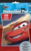 Cars Stickerland Pad 2