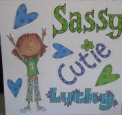Sassy Die-cut Shapes // Me & My Big Ideas